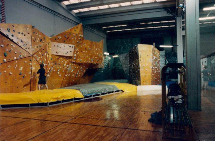 bside climbing-la storia